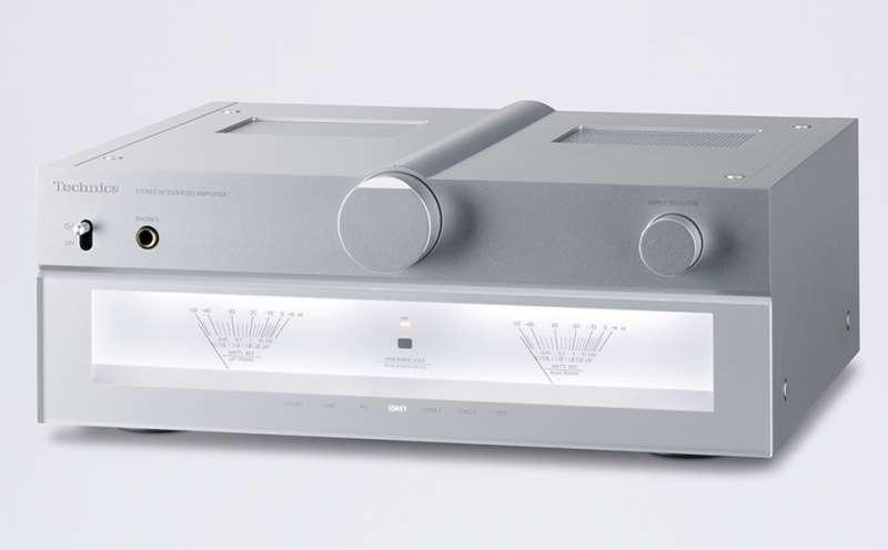 technics su c700 wzmacniacz stereofoniczny. Black Bedroom Furniture Sets. Home Design Ideas