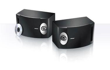 BOSE 301 Direct/Reflecting  głośniki stereo