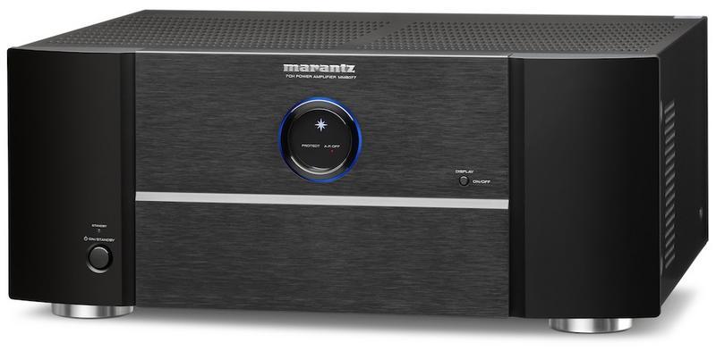 Marantz MM8077  Wzmacniacz