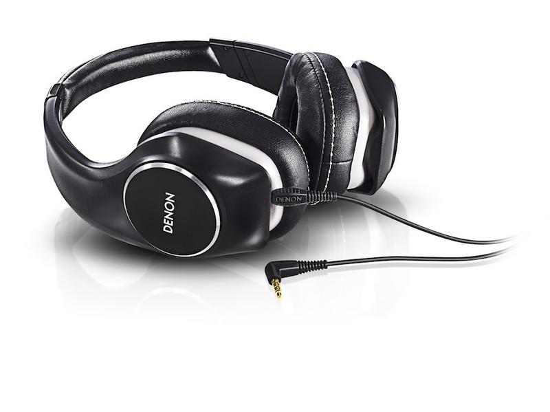 Denon Słuchawki Music Maniac AH-D340
