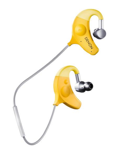 Denon Słuchawki Exercise Freak AH-W150