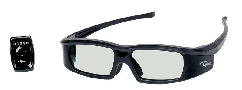 Optoma Okulary Aktywne 3D ZF2300 SYSTEM