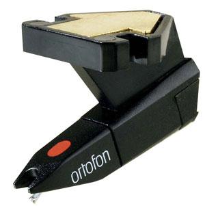Instalacja i kalibracja wkładki gramofonowej