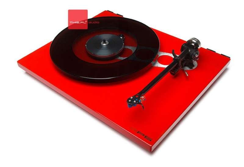 Rega RP6 Gramofon