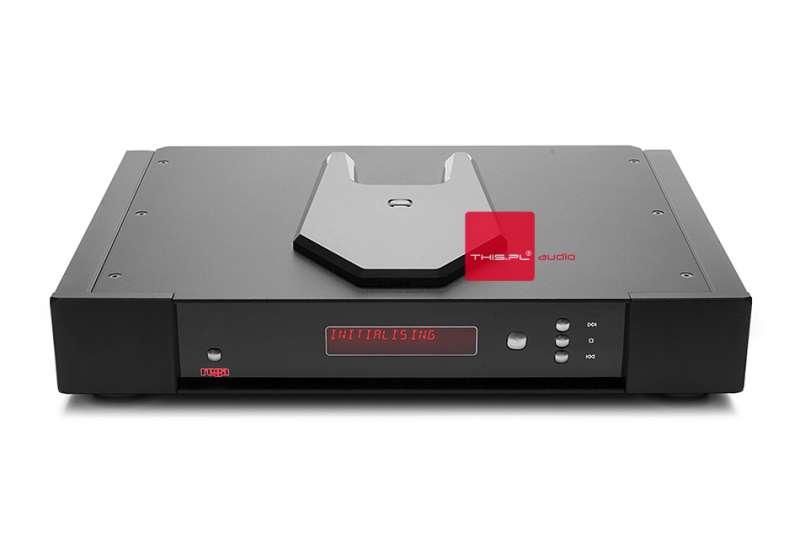Rega Saturn-R Odtwarzacz CD / DAC Wysyłka gratis!