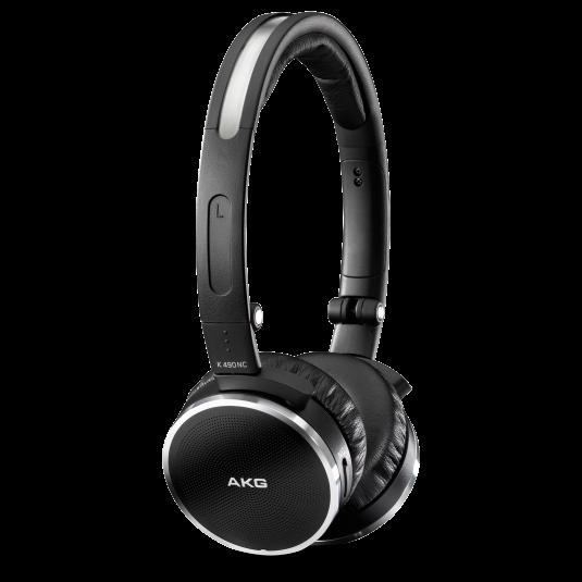 Słuchawki AKG K 490NC