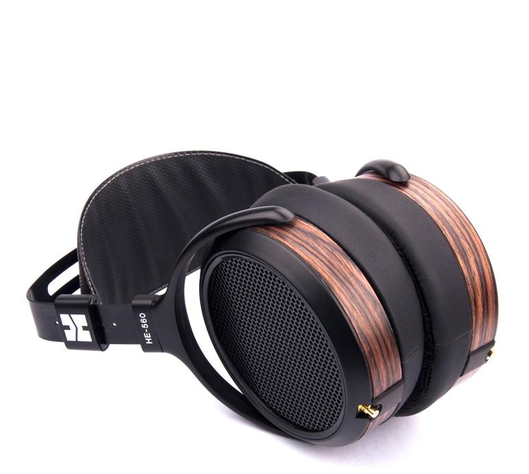 HIFIMAN Słuchawki HE-560  Ex-Demo
