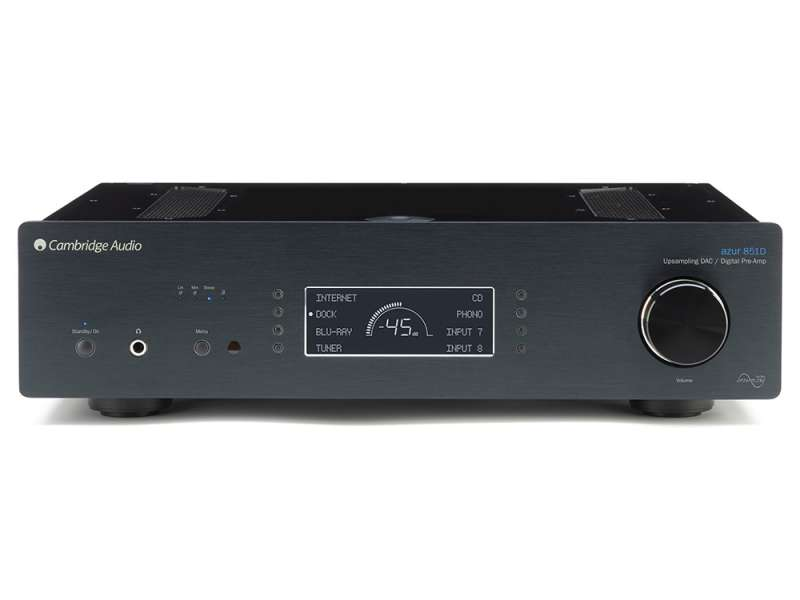 Cambridge Audio Azur 851d Wysyłka gratis !!