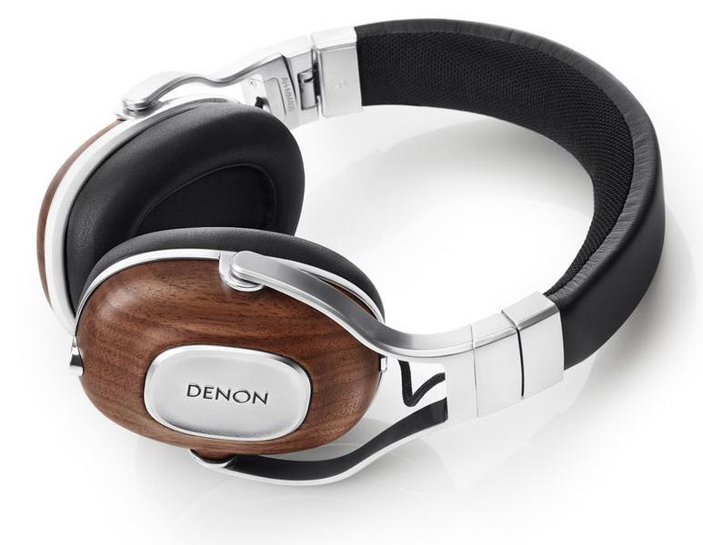 Denon AH-MM400 Słuchawki