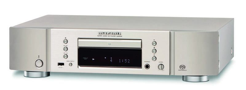 Marantz SA8005 Odtwarzacz CD