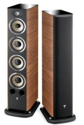 Focal Aria 936 kolumna głośnikowa