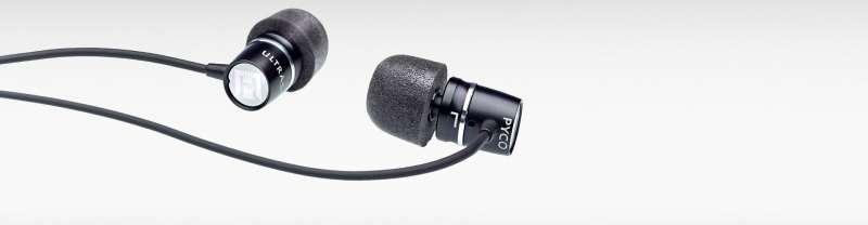 Ultrasone Pyco Słuchawki