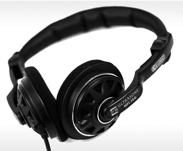 Słuchawki Ultrasone HFI 15G