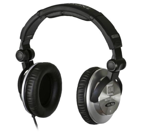 Słuchawki Ultrasone HFI 780