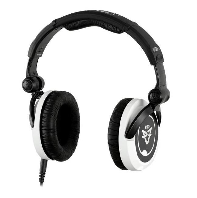 Słuchawki Ultrasone DJ 1 PRO