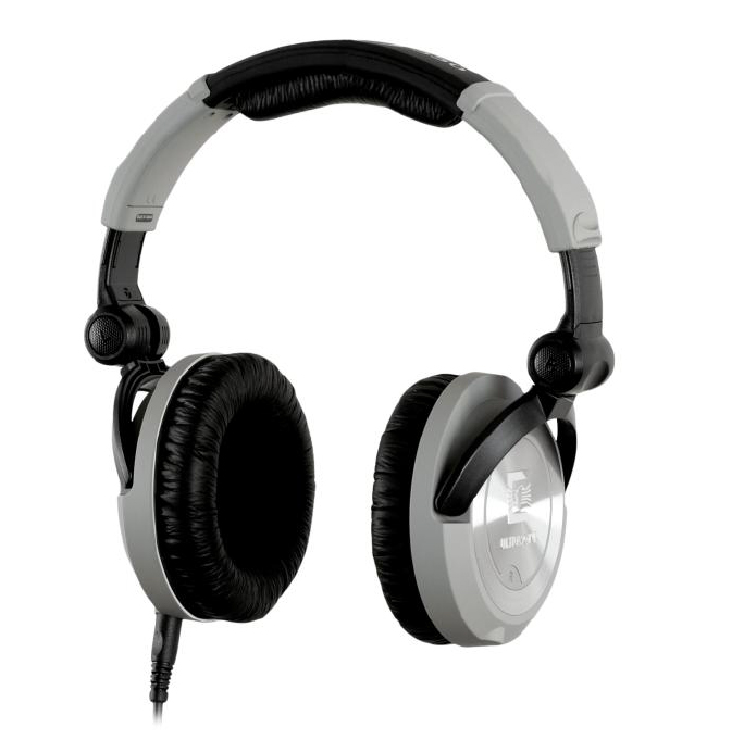 Słuchawki Ultrasone PRO 550