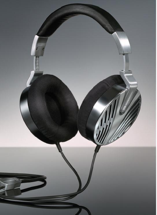 Słuchawki Ultrasone Edition 12