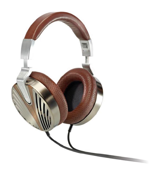 Słuchawki Ultrasone Edition 10