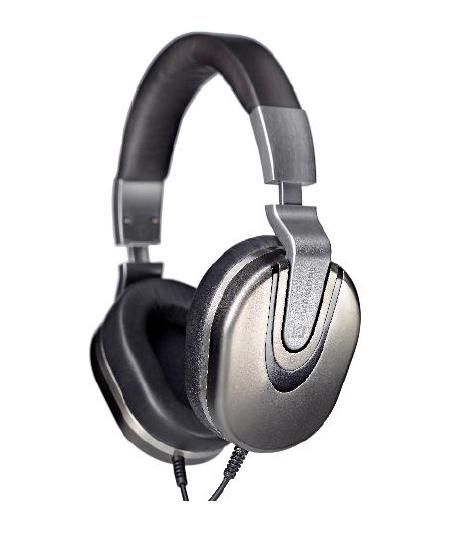 Słuchawki Ultrasone Edition 8 - Ruthenium -