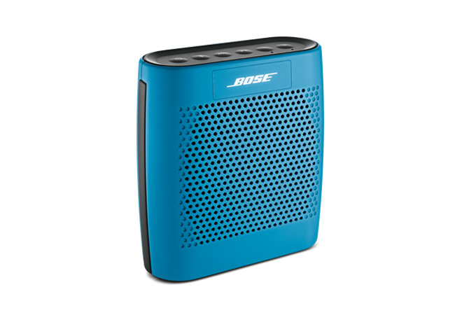 Bose SoundLink Colour Ostatnia sztuka exDemo