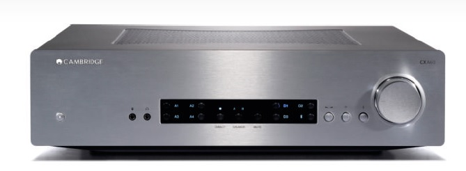 Cambridge Audio CXA60  Wysyłka gratis !!