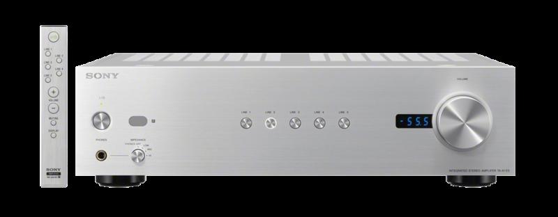 Sony TA-A1ES Wzmacniacz stereo
