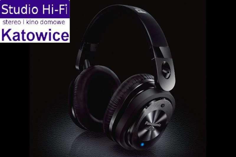 Panasonic RP-HC800E-K