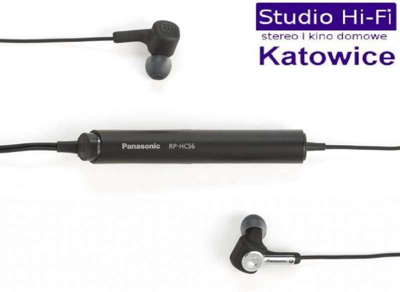 Panasonic RP-HC56E-K