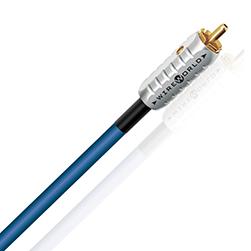 Wireworld Luna 8 Y-Subwoofer Cable 6m