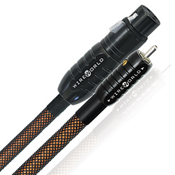 Wireworld Eclipse 7 XLR 0,5m