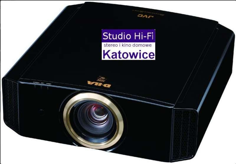 Projektor 4K 3D JVC DLA-RS57 jak DLA-X700