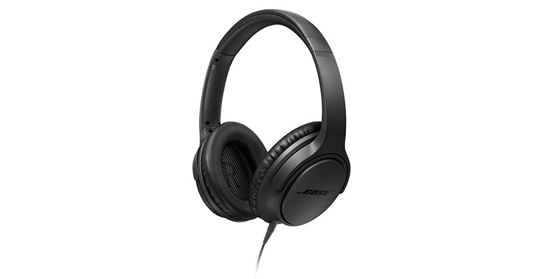 Bose SoundTrue around-ear II