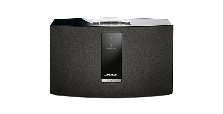 Bose SoundTouch 20 series III System muzyczny  Zadzwoń po lepszą cenę! Wysyłka gratis!