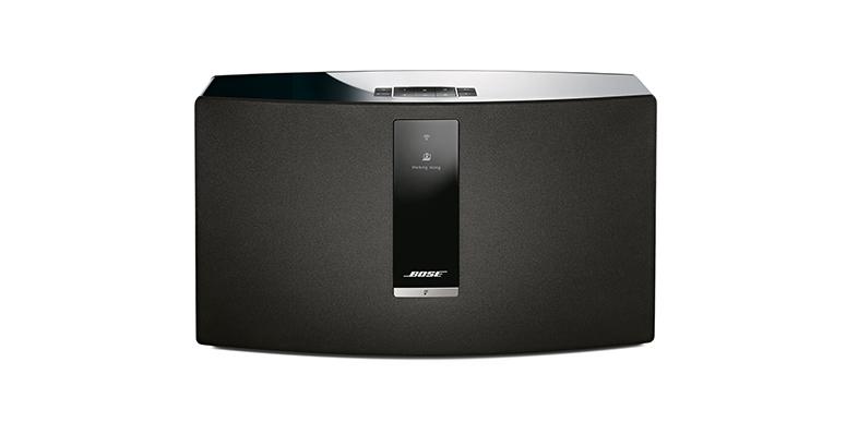 Bose SoundTouch 30 series III System muzyczny czarny | Autoryzowany Dealer