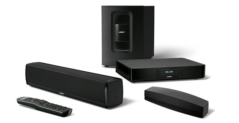 Bose Soundtouch 120. System kina domowego   Autoryzowany Dealer