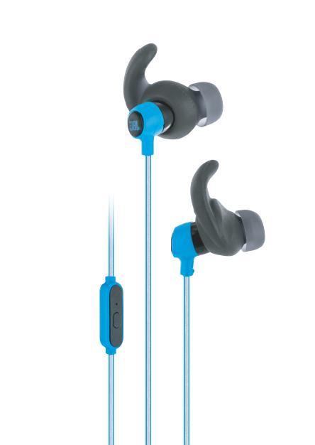 JBL REFLECT MINI lekkie, douszne słuchawki sportowe.