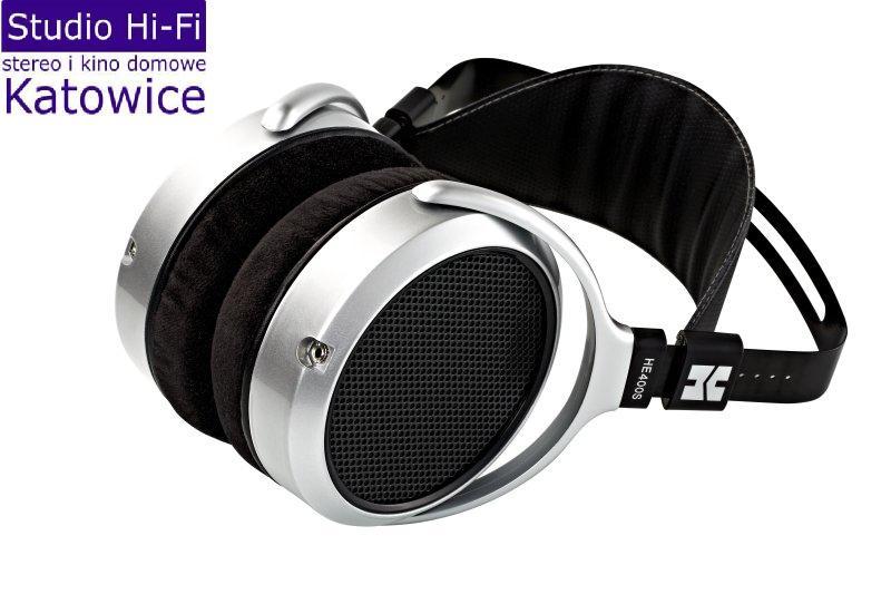 Hifiman HE-400S  Słuchawki