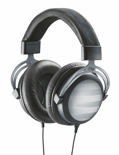 Beyerdynamic T5p Słuchawki audiofilskie