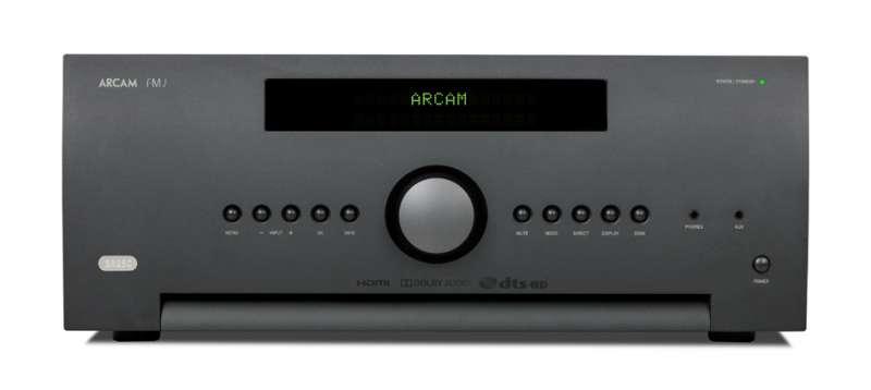 Arcam Sr250 Amplituner av stereo
