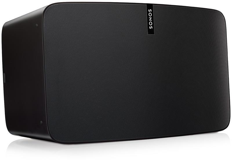 Sonos Play:5 GEN2 Odtwarzacz strefowy