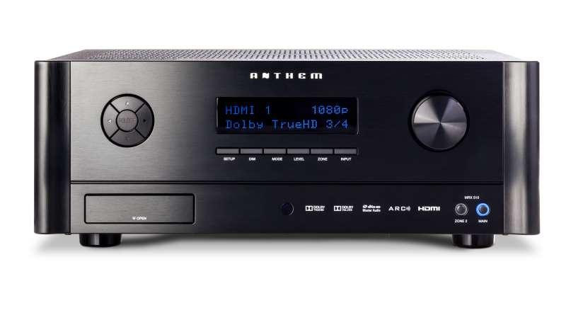 ANTHEM MRX-710 Amplituner