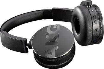 AKG Y50 BT słuchawki bluetooth