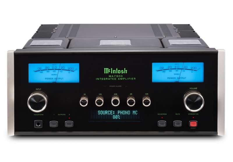 McIntosh MA7900 Wzmacniacz