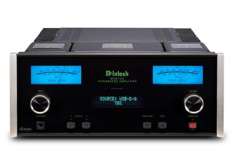 McIntosh MA6700 Wzmacniacz