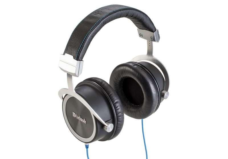 McIntosh MHP1000 Słuchawki