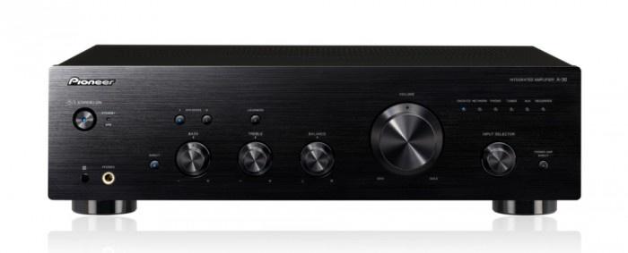 Pioneer A-30 Wzmacniacz stereo.