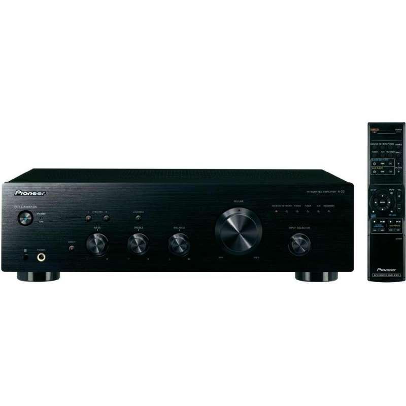 PIONEER A-20 Wzmacniacz stereo.