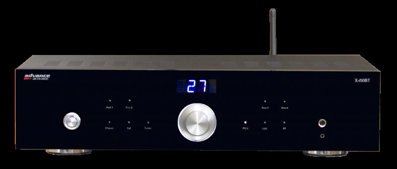 Advance Acoustic X-i50BT Wzmacniacz stereo