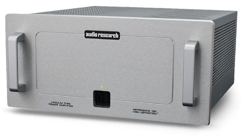 Audio Research REF150 SE