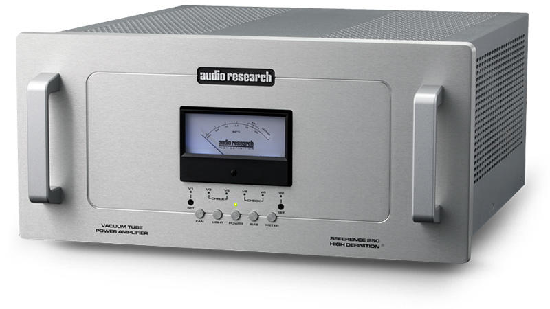 Audio Research REF250 SE